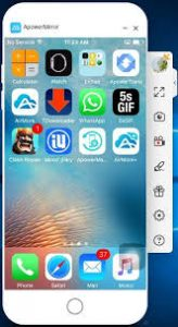 Apowersoft ApowerMirror 1.4.5.3 Crack With Activation Key Free Download 2019