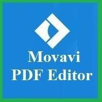 Movavi PDF Editor 2.4.1 Crack + Serial Code Free Download 2019